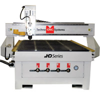 HD Industrial CNC Router for Education