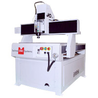 HD Mini Industrial CNC Router for Education