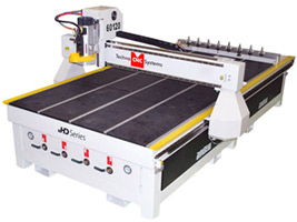 Techno HDS Educational Industrial CNC Router