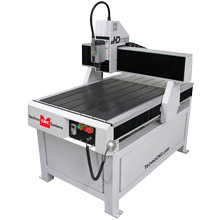 HD Mini CNC Router