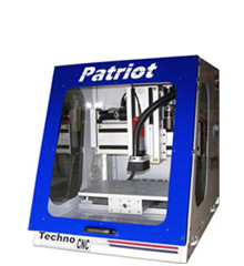 Patriot CNC Router