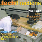 CNC Skills Help Carpentry Students Snare High-Paying Jobs